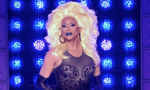 RuPaul Made Herstory By Successful His Fifth Consecutive Emmy