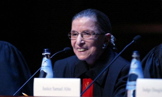 Best Court Justice Ruth Bader Ginsburg Dead At 87