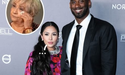 Vanessa Bryant's Mom Accuses The girl Of Kicking Her Out there After Kobe Bryant's Loss of life & More In Surprising New Tell-All Interview