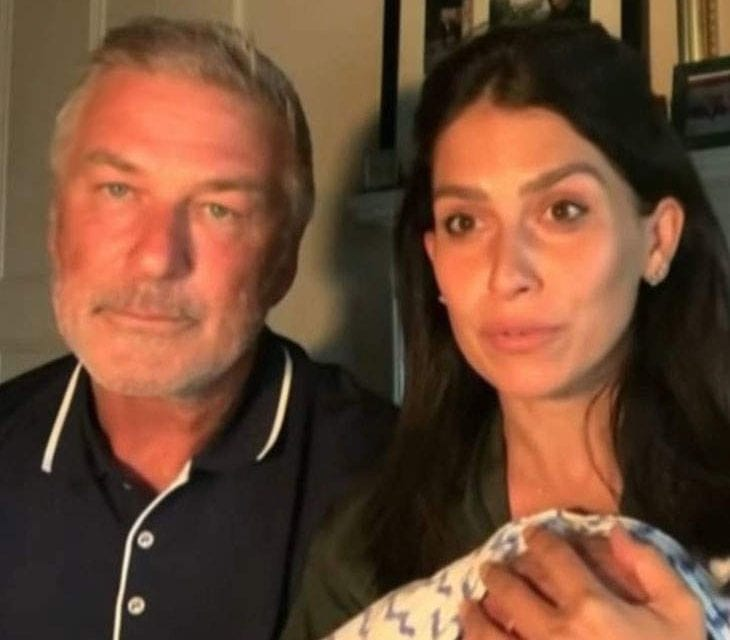 Alec Baldwin Says His Spouse Hilaria Baldwin Is A Infant Collector And That She Nevertheless Wants To Try For A Woman