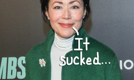 Ann Curry: 'I Still Do not Really Understand' Abrupt Shooting From Today Eight In years past