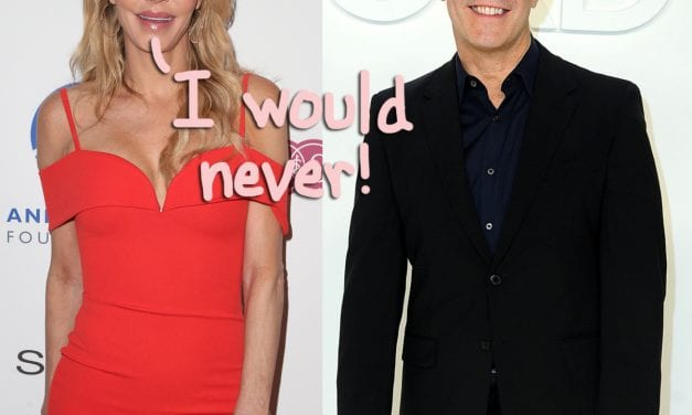 Brandi Glanville Denies She Obtained Her Sons To Plead Andy Cohen For Her Work Back!