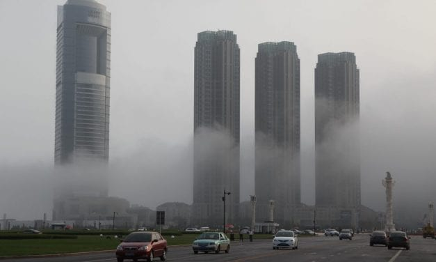 Leaked out Reports Reveal Financial Crisis within China's Dalian City