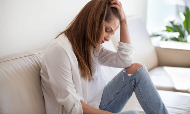 Sensation Anxious and Depressed? That is the Echo of COVID-19