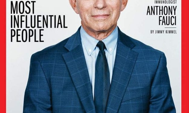 Doctor Fauci And JoJo Siwa Are Equally Influential Based on the Time 100