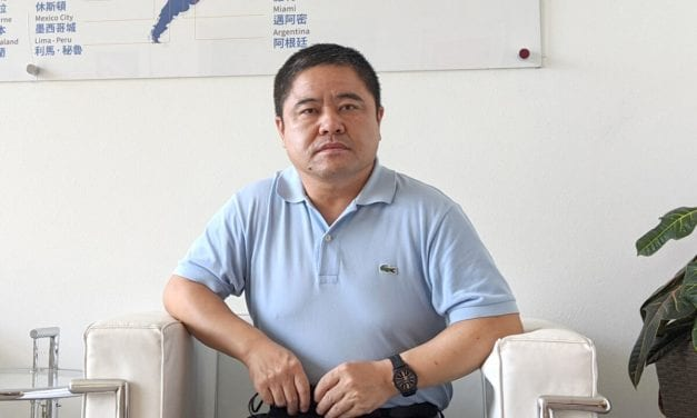 Previous Chinese Deputy Mayor Vulnerable in the US by Chinese Providers For Publicly Denouncing the particular CCP