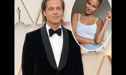Anthony Pitt's SCANDALOUS New Partner! | Perez Hilton