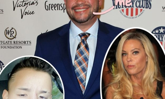 Jon Gosselin Says Collin Submitted A False Police Document For THIS Childish Reason — But Kate Doesn't Think It!