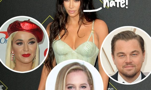 The one and only kim kardashian & More Celebs Abnormally cold Their Facebook & Instagram Accounts In Protest OfHate Speech!