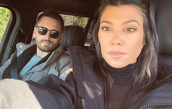 Here is Why Caitlyn Jenner Is completely Rooting For Kourtney and Scott To Get Back Collectively!