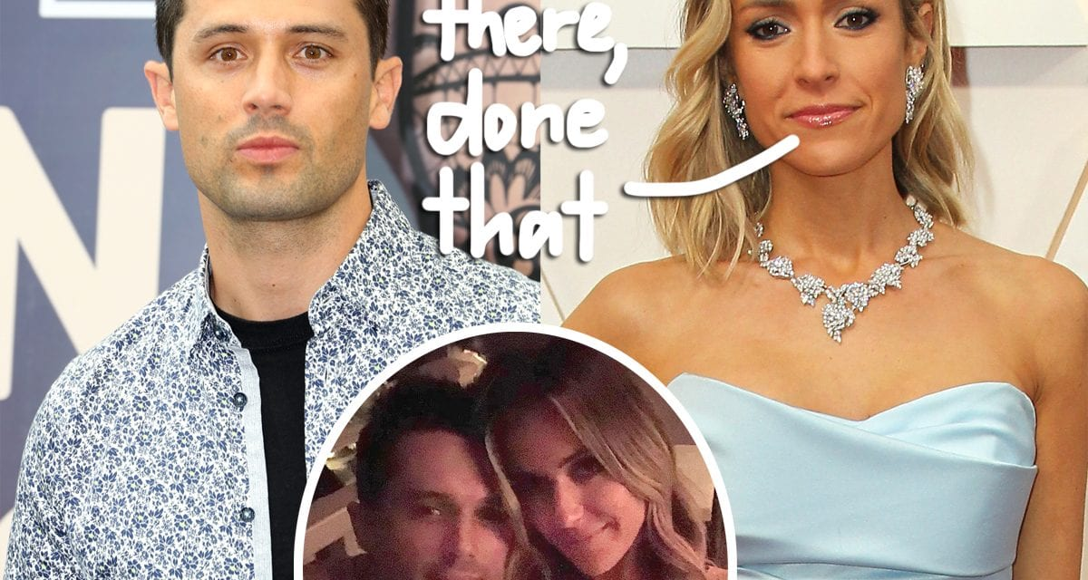 Kristin Cavallari Is NOT Dating Old flame Stephen Colletti Again — Is She Dating ANYONE Although??