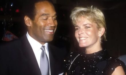 Many years of O. J. Simpson Misuse Detailed In Nicole Brownish Simpson's Secret Diaries