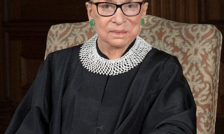 Best Court Justice Ruth Bader Ginsburg Has Died In 87