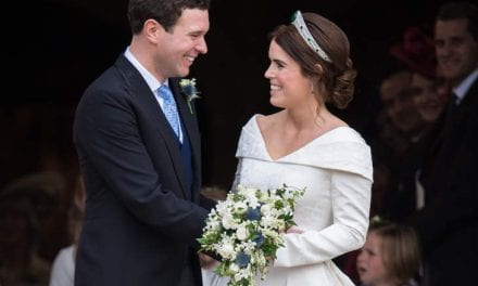 Little princess Eugenie Is Pregnant