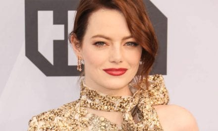Emma Stone Is Reportedly Expecting