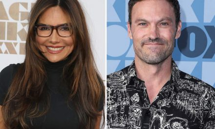 Vanessa Marcil Dragged Her Old flame Brian Austin Green Whilst Defending His Ex, Megan Fox