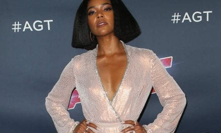 """Gabrielle Union And NBC Reach An Agreement Over Her """"America's Got Talent"""" Misconduct States"""