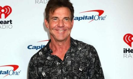 Dennis Quaid And CeCe Winans Will Reportedly Appear In Advertisements Supportive Of Trump's Coronavirus Response (But They Each Deny That It's Political)
