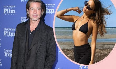 TOP DOG Reportedly Catfished By Lady gaga Impostor Who Swiped $40K In Bogus 'Appearance Fees'!
