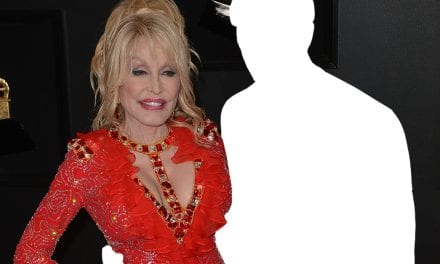 Junk Parton Reacts To Conspiracy Concept That Her Husband Doesn' t Exist — Plus Explains Why You Never Notice Him