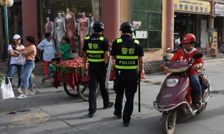 Xinjiang COVID-19 Outbreak Likely Even worse Than Official Total, Experts Say
