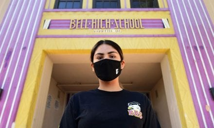 Lemon County Launches Student Competition to 'Normalize Mask Wearing'