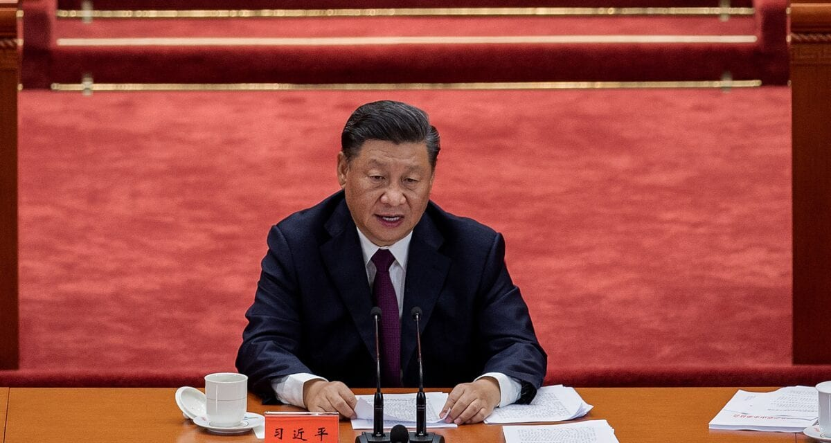 Chinese language Leader Abruptly Ending Guangdong Trip Fuels Speculation Regarding His Health