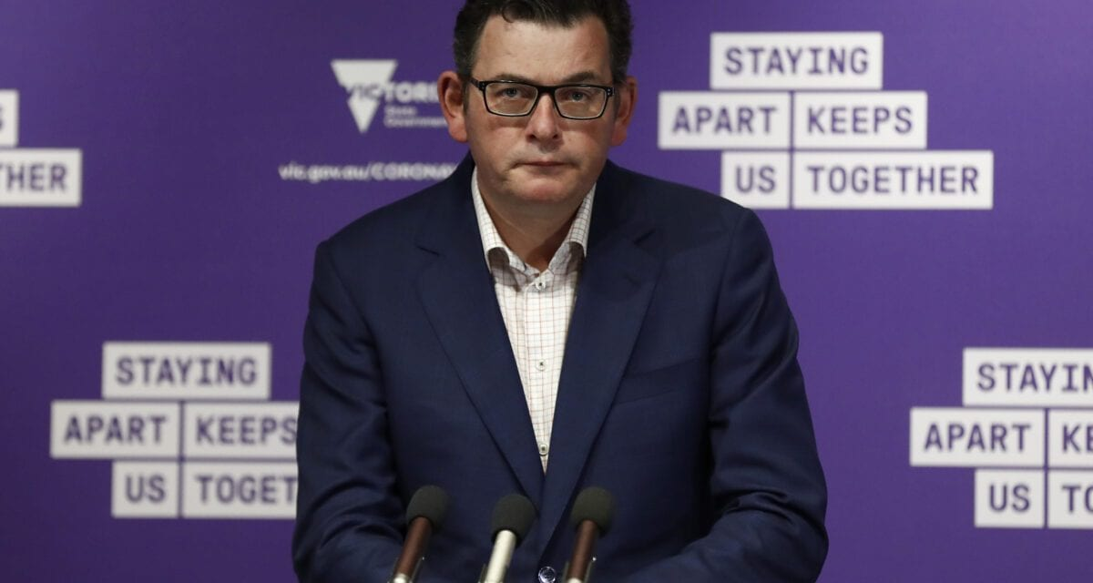 Simply no Confidence Motion Against Leading Daniel Andrews Fails within State Parliament