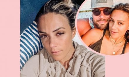 Jana Kramer Was Just Informed Mike Caussin Cheated ONCE AGAIN!