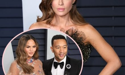 Kate Beckinsale Shares Heartbreaking Previous Pregnancy Loss In Assistance For Chrissy Teigen