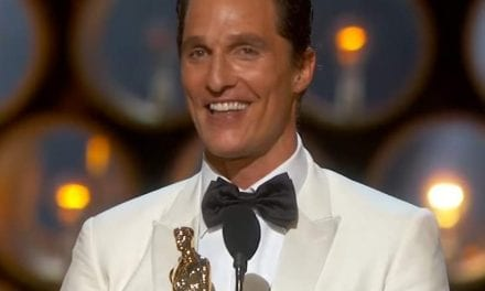 Matt McConaughey Turned Down $14. five Million In Rom-Com Cash To Become A Serious Actor