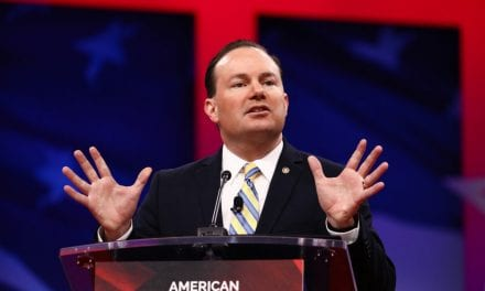 Sen. Mike Lee Says Congressional Doctor Cleared Him in order to 'End COVID-19 Isolation'