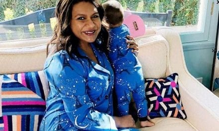 Mindy Kaling Had Another Key Baby