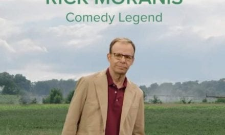 Ron Moranis Was Physically Assaulted In New York City