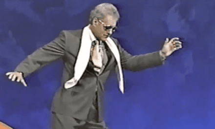 """Open up Post: Hosted By The Informal Megan Thee Stallion """"Savage"""" Remix, Featuring Alex Trebek"""
