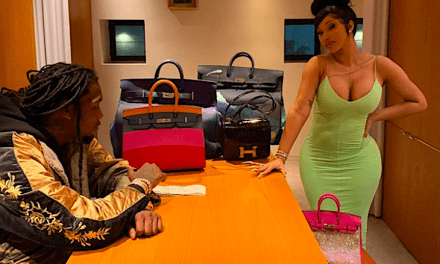 Cardi B And Offset Taken care of immediately People Who Say They Reduce The Value Of Birkin