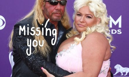 Canine The Bounty Hunter Recognizes Late Wife Beth Chapman With Sweet Birthday Homage
