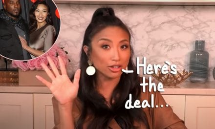 Jeannie Mai Explains Why The girl Wants To 'Submit To My Man' Ahead Of Marriage To Jeezy!
