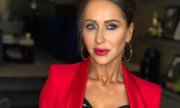 """Jessica Mulroney Is Celebrating """"After A Rough Few Months"""", And Finally Knows Who The particular Assholes Are"""
