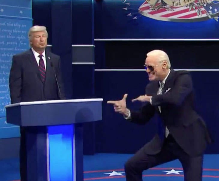 """Rick Carrey Brought Out His Later on Biden On The Season Elite Of """"Saturday Night Live"""""""
