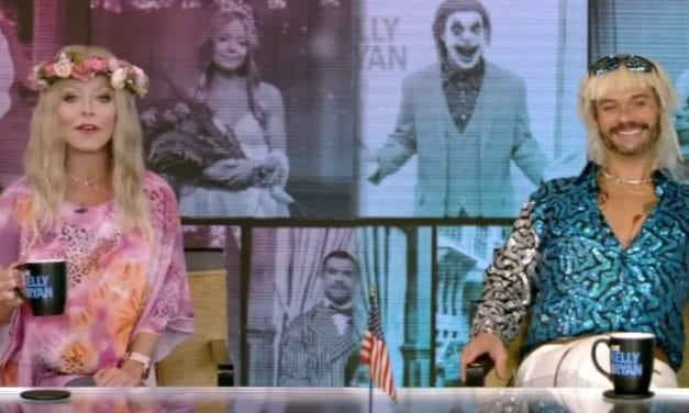 """Since you Can Never Get Enough """"Tiger King, """" Here's The Roundup Of Daytime TV's Halloween Extravaganzas"""