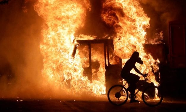 China and taiwan Ties to US Riots Exposed by Trevor Loudon