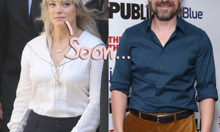 Lily Allen Says She's Prepared to Have Kids With Brand new Husband David Harbour! Awww!