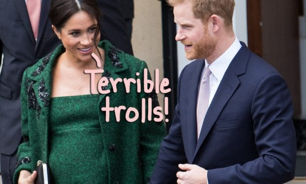 Meghan Markle Opens Up About What It is Like Being 'The Many Trolled Person In The Whole World'