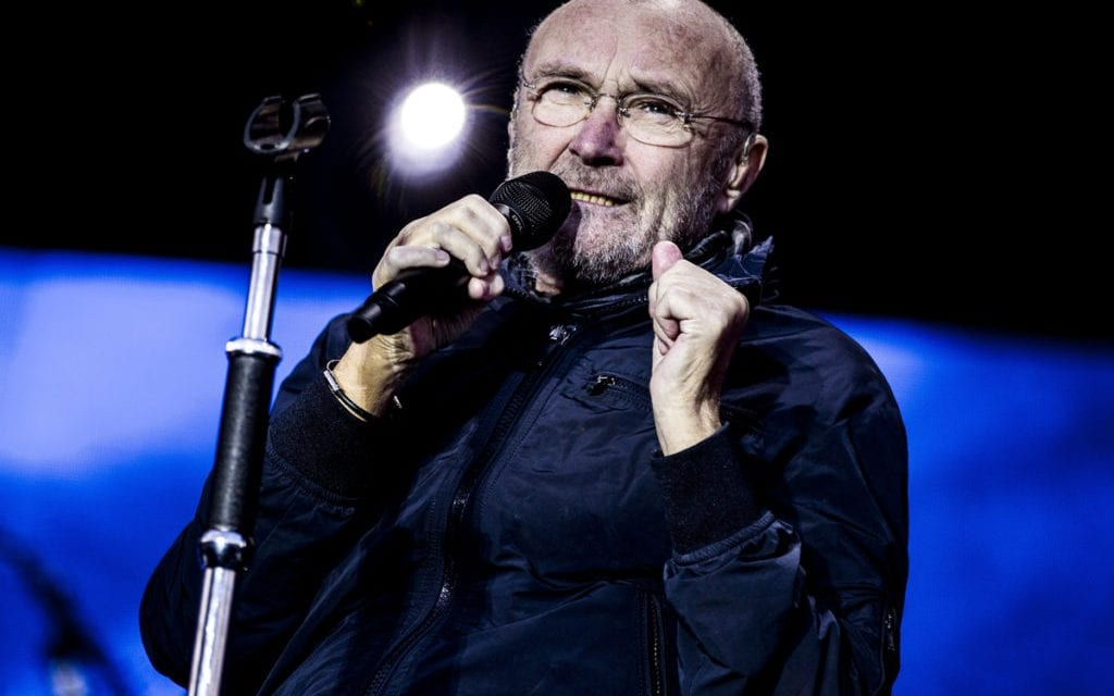 Phil Collins Splits From Ex-Wife AGAIN, Reportedly Evicting The girl After She Secretly Wedded Another Man!