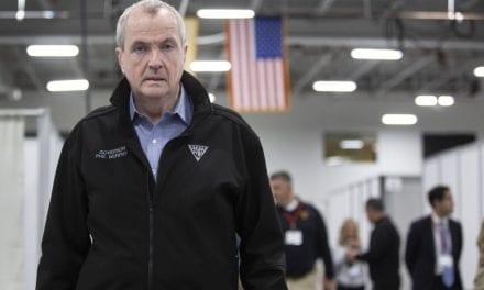 Gov. Phil Murphy to Self-Quarantine After Staff Member Tests Optimistic for COVID-19