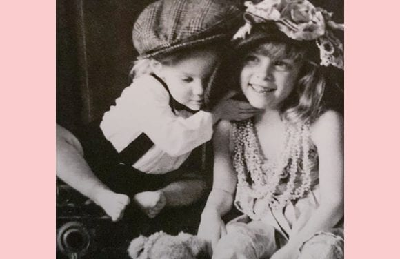 'My Soul Went With You': Lisa Marie Presley Stocks Tribute To Son Benjamin Keough On His Birthday