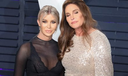 """Andy Cohen Shuts Down The Concept of Caitlyn Jenner And Sophia Hutchins On """"Real Regular folks Of Beverly Hills"""""""