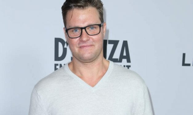 """Zachery Ty Bryan From """"Home Improvement"""" Got Arrested Meant for Domestic Assault"""