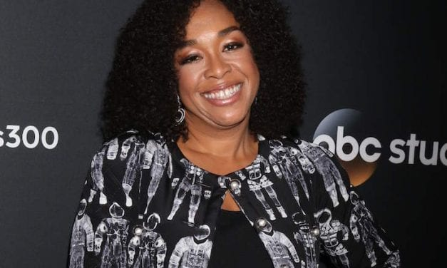 Shonda Rhimes Quit ABC Once they Played Dirty With A Disneyland Pass